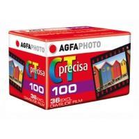 AgfaPhoto kleurenfilm: CT Precisa 100