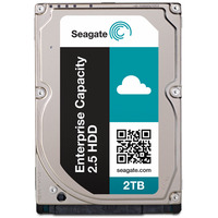 Seagate interne harde schijf: Constellation.2 2TB