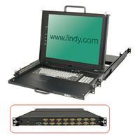 Lindy rack console: 21672 - Zwart