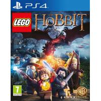 Warner Bros game: LEGO Hobbit  PS4