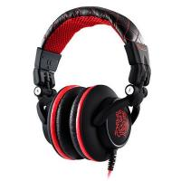 PC Tt eSports Dracco Stereo Headset in zwart