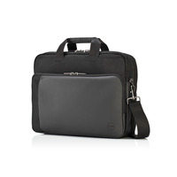 DELL laptoptas: Premier Briefcase - Zwart