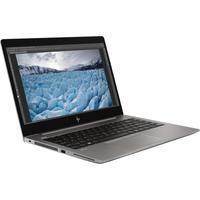 Bekijk de nieuwe HP ZBook 14u en 15u G6