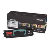 Lexmark toner: E450 Toner Cartridge