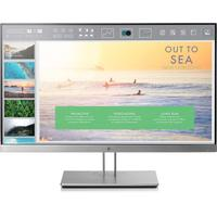 HP monitor: EliteDisplay DISPLAY BUNDEL 5 UNITS EliteDisplay E233 - Zwart, Zilver