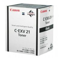 Canon toner: C-EXV 21 - Zwart