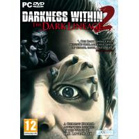 Iceberg Interactive game: Darkness Within 2, The Dark Lineage  PC