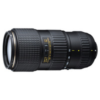 Tokina AT-X 70-200MM F/4 FX VCM-S Camera lens