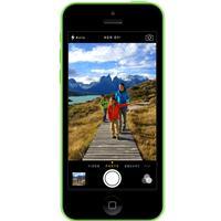 Forza Refurbished smartphone: Apple iPhone 5C Groen 16gb - 4 sterren