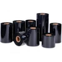 Armor printerlint: Wax range AWR 470 / IN - Zwart