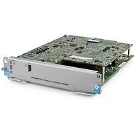 Hewlett Packard Enterprise switchcompnent: MSM775 zl Premium Controller Module