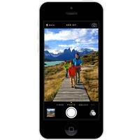 Forza Refurbished smartphone: Apple iPhone 5C Wit 16gb - 5 sterren