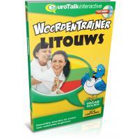Woordentrainer Litouws