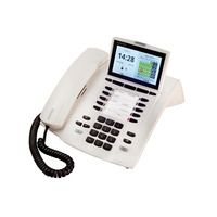 AGFEO dect telefoon: ST 45 - Wit