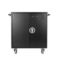 Leba NoteCart Flex Portable device management carts & cabinet