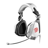 Cyborg F.R.E.Q. 5 Gaming Headset Wit PC + Mac