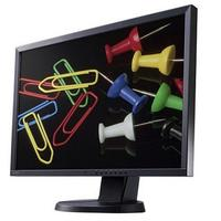 "EIZO monitor: S1923H-BK, 48.26 cm (19 "") , 1280 × 1024, VA Panel, 20 ms, 250 cd/m2, 2000:1, 6.1 kg, Black - Zwart"