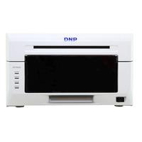DNP Photo Imaging fotoprinter: DP-DS620 - Zwart, Wit