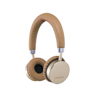 Lasmex HB-60 Headset - Bruin