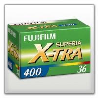 Foto fuji superia ch 400asa