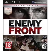 Enemy Front (Limited Edition) /PS3