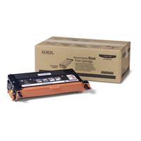 Xerox toner: Standaard Printercartridge, Zwart, Phaser 6180-Serie