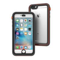 Catalyst mobile phone case: Rescue Ranger - Grijs, Oranje