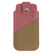 Peter Jäckel mobile phone case: 13084 - Roze