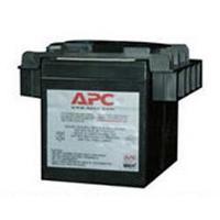 APC UPS batterij: Replacement Battery Cartridge #20, 4 - 6 jaren, 3.86 kg, Zwart