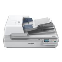 Epson scanner: WorkForce DS-60000N - Grijs