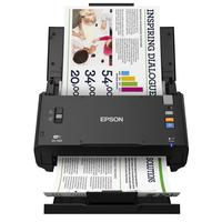Epson scanner: WorkForce DS-560 - Zwart