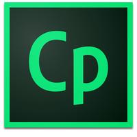 Adobe software licentie: Captivate 9