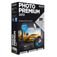 Magix Magix, Photo Premium 2013 (Photos sur DVD 2013 Deluxe + Phtoto & Graph (kf-94130)