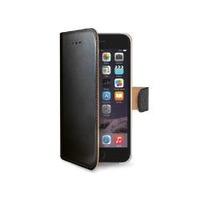 Celly WALLY700 Mobile phone case - Zwart