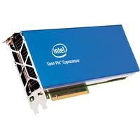 Intel processor: Xeon 7120P