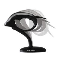 Datalogic Heron HD3430 barcode scanner - Zwart