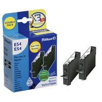 Inktcartridge T071140 (2)
