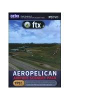Orbx simulation systems algemene utilitie: pc DVD-ROM FTX AEROPELICAN - Airport Scenery Pack, YPEC