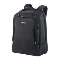 Samsonite XBR laptoptas - Zwart