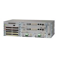 Cisco ASR 903 netwerkchassis