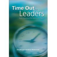 Nova Vista Publishing Time Out for Leaders - eBook (EPUB) algemene utilitie