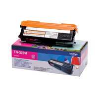 Brother toner: TN-328M Toner Magenta