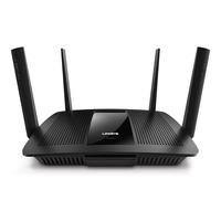 Linksys wireless router: EA8500 - Zwart