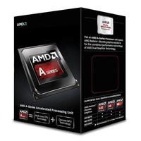 AMD processor: A series A6-6400K