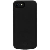 CP-CASES Power Case - 5000 mAh iPhone SE (2020) / 8 / 7 / 6(s) - Zwart / Black Accessoire