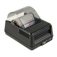 Cognitive TPG DLXi labelprinter - Zwart