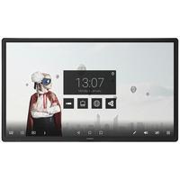 Ctouch touchscreen monitor: Laser air+ 55 inch - Zwart