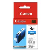 Canon inktcartridge: BCI-3EC - Cyaan