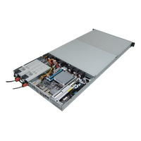 ASUS S1016P Server barebone - Metallic