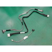 HP Intrusion switch and cable - Twisted pair, 2pos, 150mm (5.9in) long - Includes intrusion switch and cable, System .....